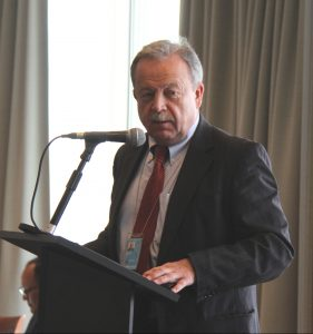 Igor Runov, Director